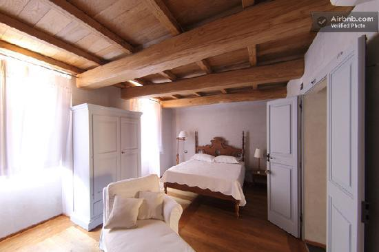 Residenza Farnese: L'Amour suite