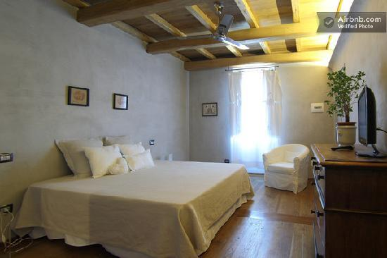 Residenza Farnese: La Joie junior suite