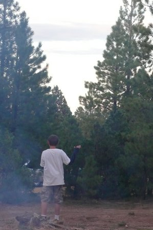 Bryce Canyon RV Park & Campground