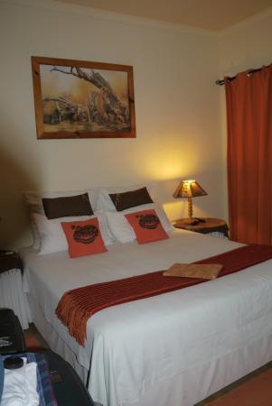 Maputaland Guest House: Cheetah - Zimmer