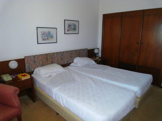 Hotel Santo Andre