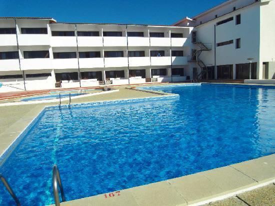 Hotel Santo Andre: pools