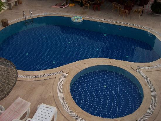 Iztuzu Apart & Villas: The pool
