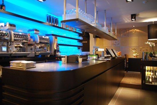 Ben's Cafe gewoon de max !!!!!