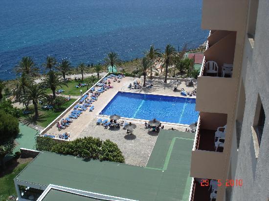 Palia Maria Eugenia Hotel: 1 vue