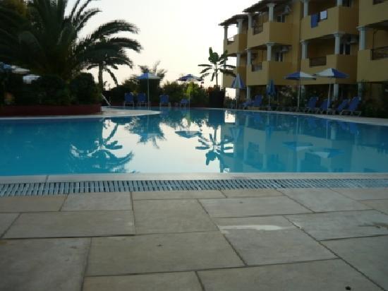 Thetis Hotel