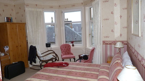 Cheap Bed And Breakfast Oban Scotland