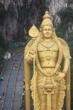 MM Adventure Travel and Discovery : Batu Caves