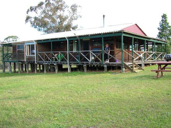 Pokolbin Cabins: Cabin shot