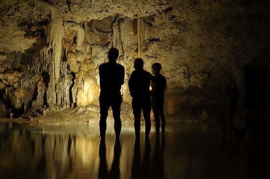 Rio Secreto: Natural Underground River