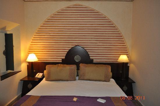 Club Med Marrakech La Palmeraie: la chambre