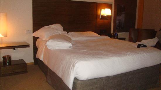 Grand Hyatt Mumbai : Room view