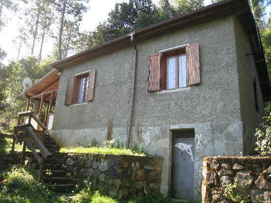 Valdeiva Villaggio: chalet