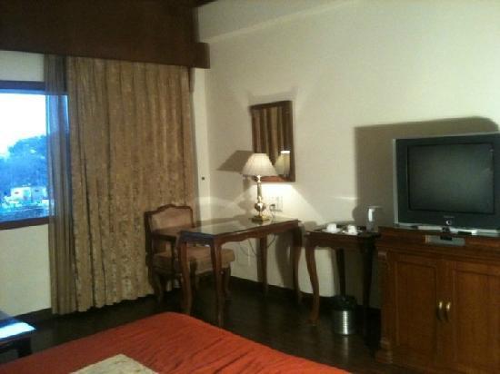 The Regent Park Hotel : Comfortable rooms