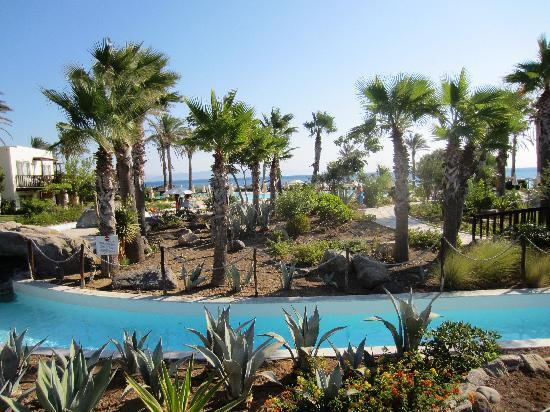 Grecotel Kos Imperial Hotel: Beautiful pools