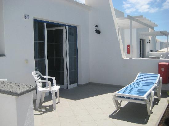 Nautilus Lanzarote: B50 Terrace