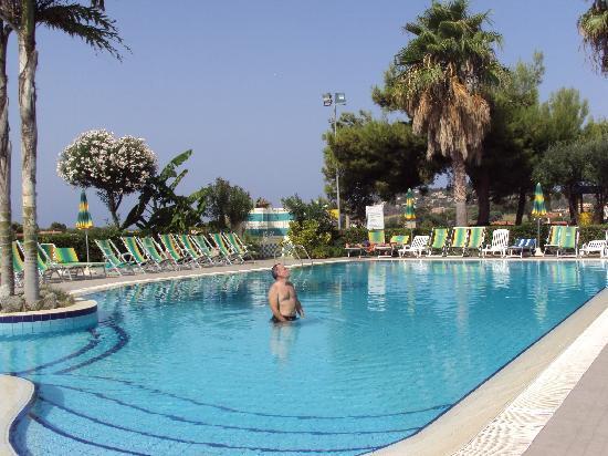 Hotel Residence Sciaron: pool