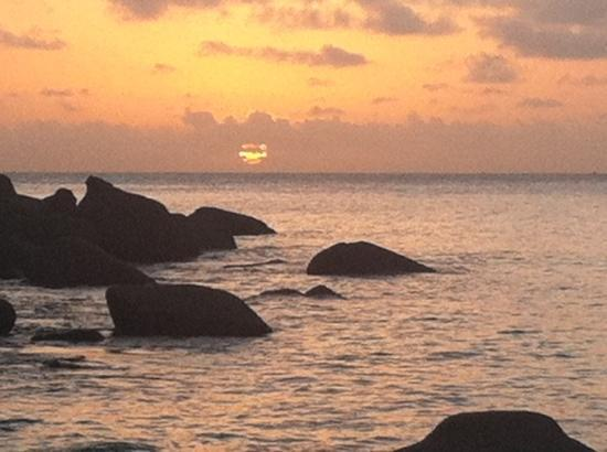 Anse Soleil Beachcomber ภาพถ่าย