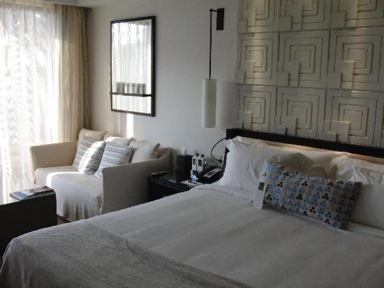 The Romanos Resort, Costa Navarino: Zimmer