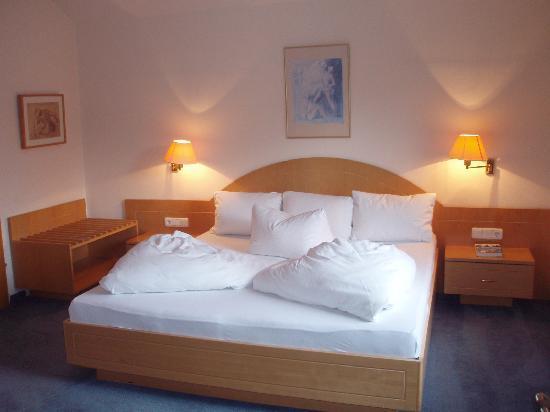 Hotel Furian am Wolfgangsee: Junior Suite