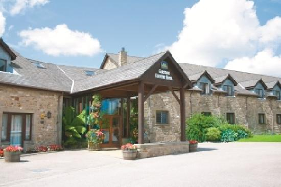 Best Western Garstang Country Hotel And Golf Centre: Garstang Country Hotel