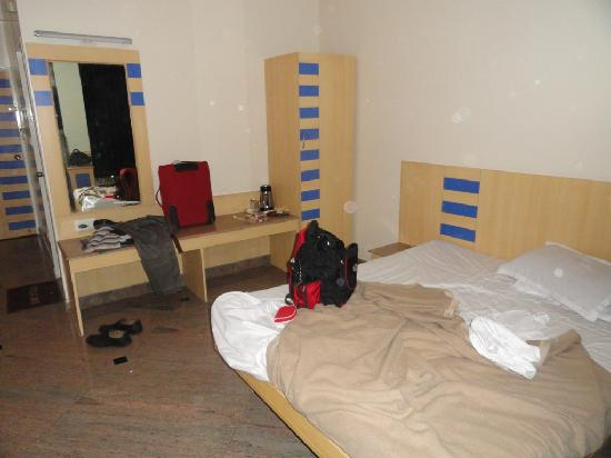 Raj Comfort Inn: Guest Room