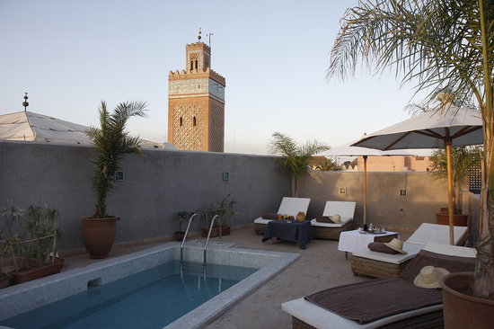 Photo of Riad Awa Marrakech
