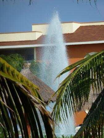Grand Bahia Principe Coba: view from our room
