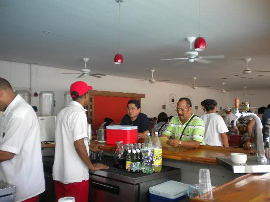 Decameron Cartagena: bar