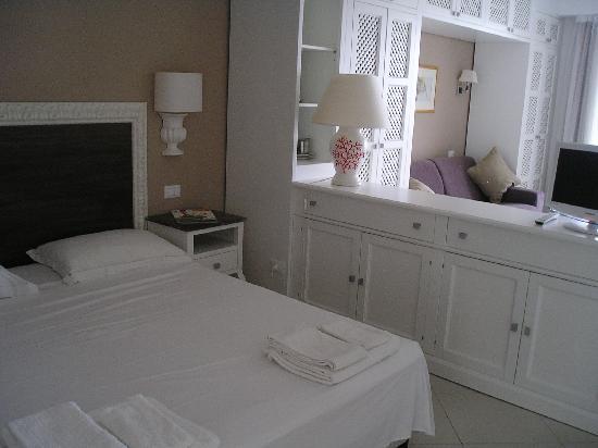 Villa Oasis Residence: Appartamento 1