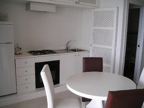 Villa Oasis Residence: Appartamento 2