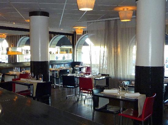 First Hotel Reisen: Restaurant