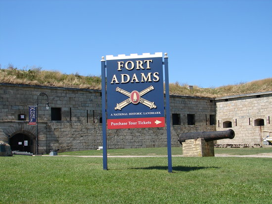 Fort Adams State Park Newport 2020 All You Need To