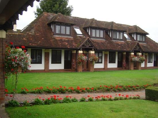 Boxmoor Lodge Hotel: Boxmoor Lodge