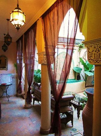 Riad Villa Harmonie 사진