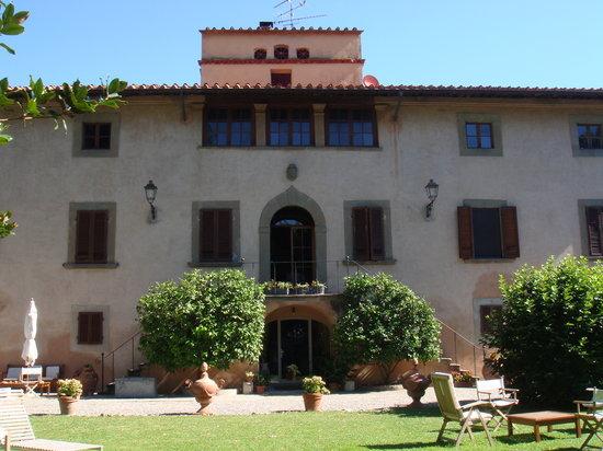 Avane, Italia: Casa Gentili