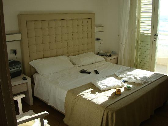 Hotel Alta la Vista: La camera