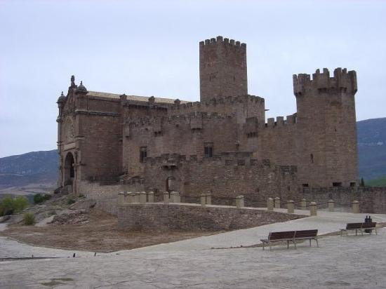 Museo Castillo de Javier: Castillo de Javier