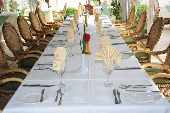 Garden's Restaurant