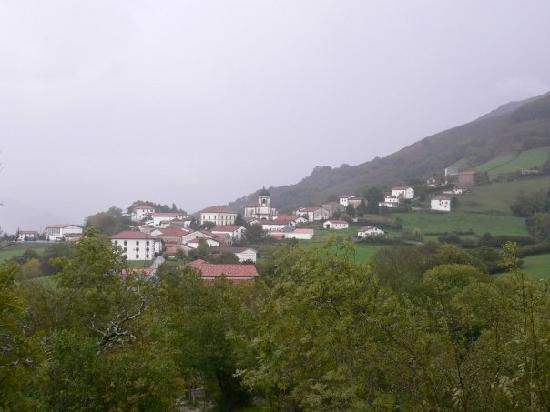 Cueva de las Brujas - Zugarramurdi: Pueblo de Zugarramurdi