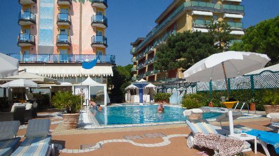Park Hotel Brasilia: Hotel Pool