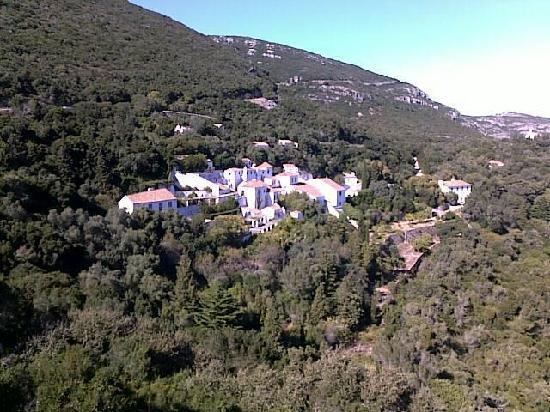 Portugal Premium Tours: Arrabida - Convento da Arrabida