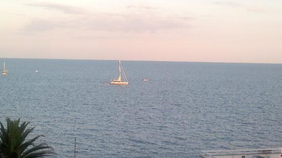 BelleVue Belsana: seaview 2