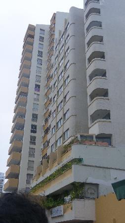 Hotel Dorado Plaza: vista de fuera
