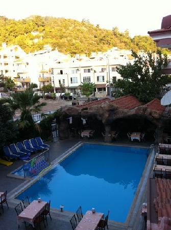 Photo of Hotel Kivilcim Marmaris
