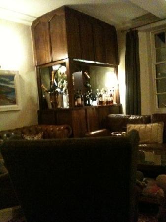 The Morritt Country House Hotel: bar