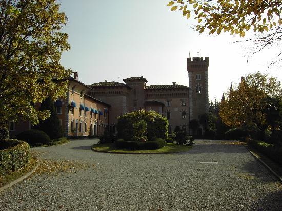 Castello di Spessa: Castillo di Spessa_4