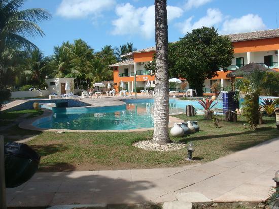 Hotel Beach Hills: piscinas.