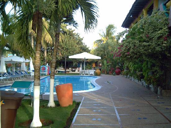 Hotel Coco Paraiso: hotel cocoparaiso