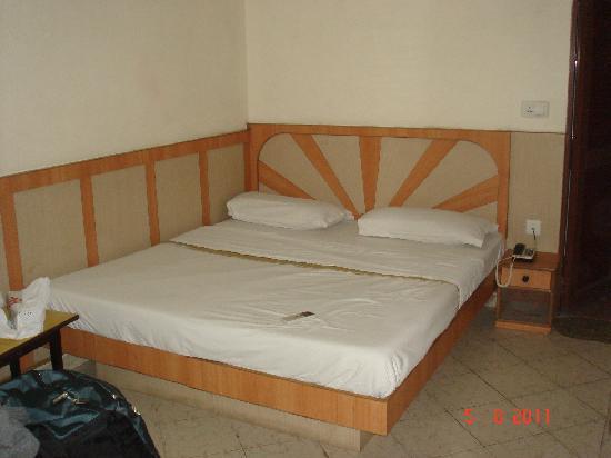 Hotel Kwality: camera standard